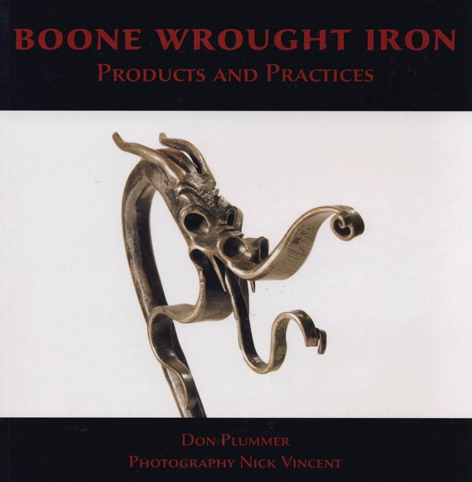 Boone Wrought Iron