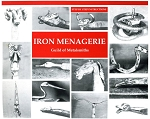 Iron Menagerie - Book