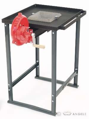 Coal Forge w/hand Blower