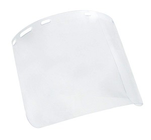 SAS Safety Face Shield - Clear