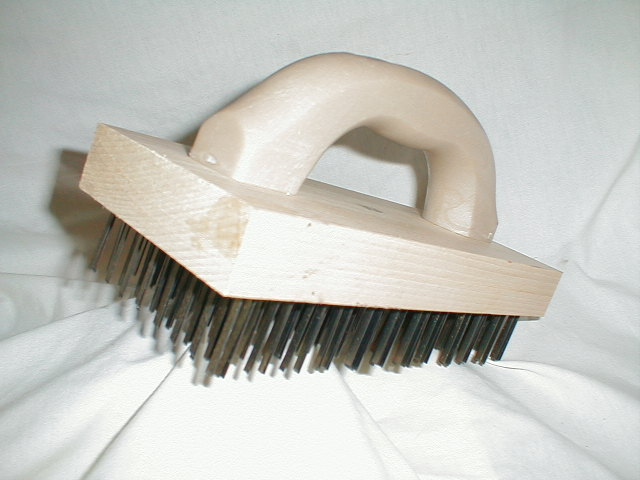 Jumbo Block Brush