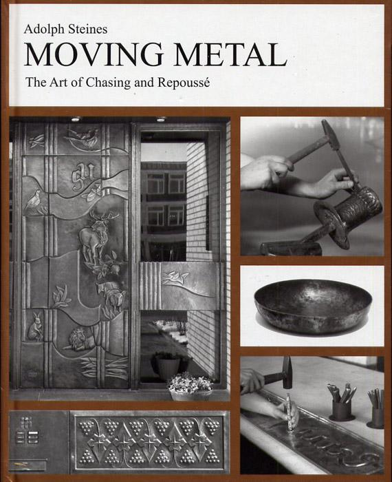 Moving Metal
