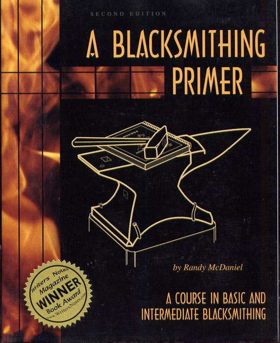 A Blacksmith Primer - Randy McDaniel