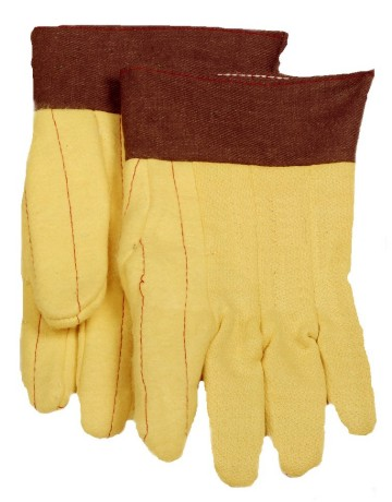 Kevlar Hot Mill Glove
