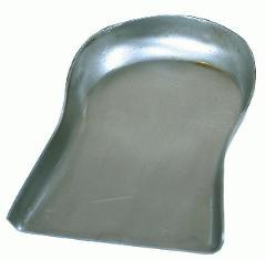 Shovel Blank - Steel