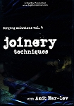 Forging Solutions 4, Joinery DVD