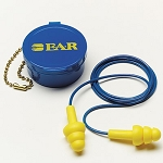 3M E-A-R Ultra Fit Corded NRR 25 Reusable Ear Plugs