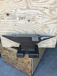 Ozark Pattern Anvil - Tom Clark