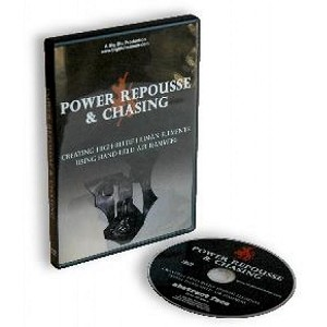 POWER Repousse' and Chasing